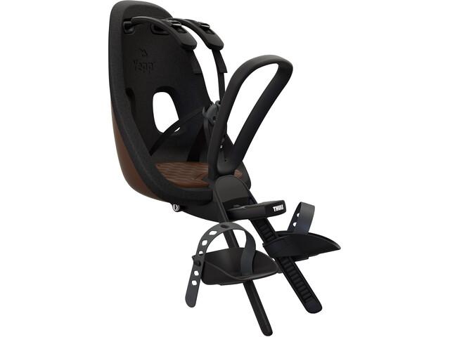 Thule Yepp Nexxt Mini Kindersitz chocolate brown